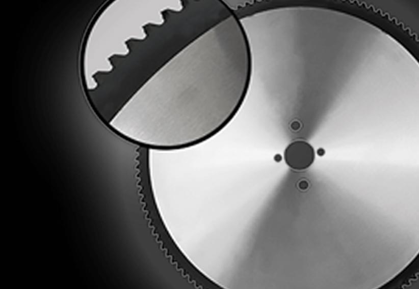 Innovating Carbide Blades